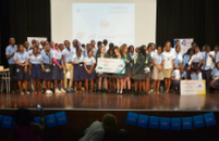 Fin des programmes JA Gabon et résultats de la Compétition nationale