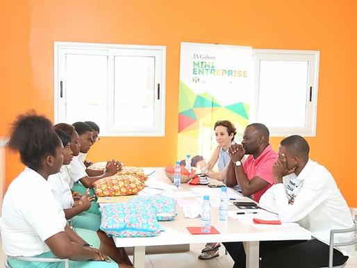 Programme Mini-entreprise-Présélection avant la compétition nationale