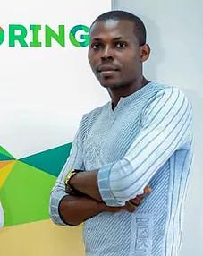 Programme mentoring-Témoignage de Merlin Ella,mentor.