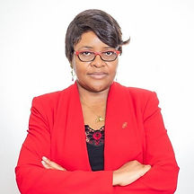 Nathalie Bigangoye, Administrative du Bo