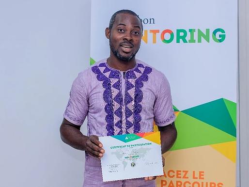 Programme mentoring: Fin d'accompagnement pour 17 porteurs de projets