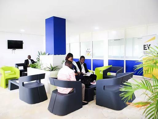 Ouverture de l'Espace PME et lancement des activités