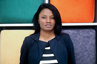 24 Grace Issala- Assistante programme Pr