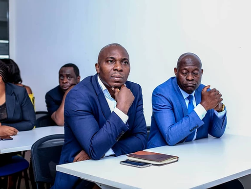 ONE-Entreprendre: remise des attestations aux chargés d'affaires