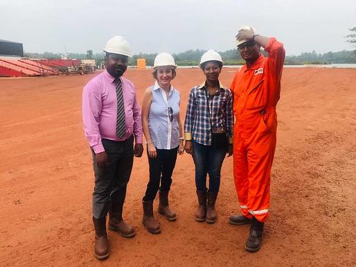 Partenariat JA Gabon/Assala Energy