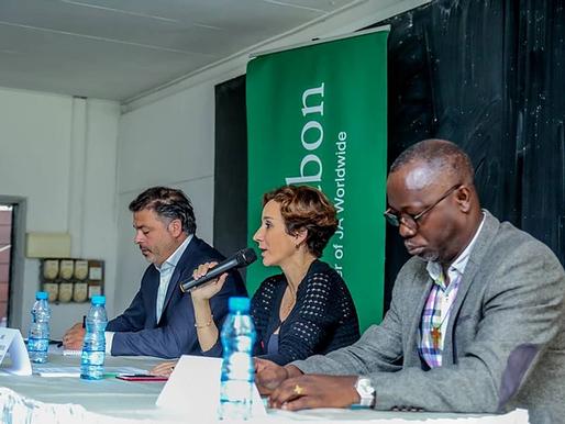 Club d'entrepreneuriat : inauguration du club de l'Institution Immaculée Conception