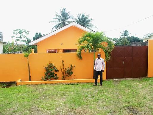 Focus sur les startups incubées à JA Gabon: Ulrich Orphé KOUMBA