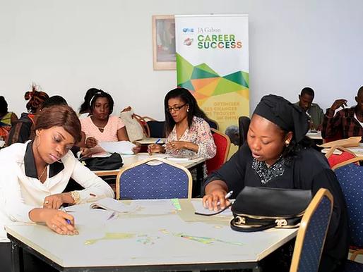Career Success, programme d'aide à l'employabilité, dépasse son objectif!