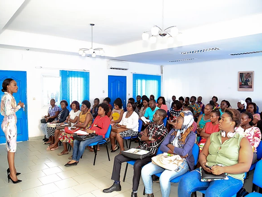 Programme Career Success11 Feb 2019
