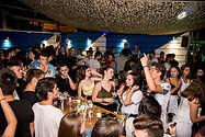 Cielo Seaside bar