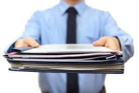 Τήρηση Αρχείων Επιχείρησης