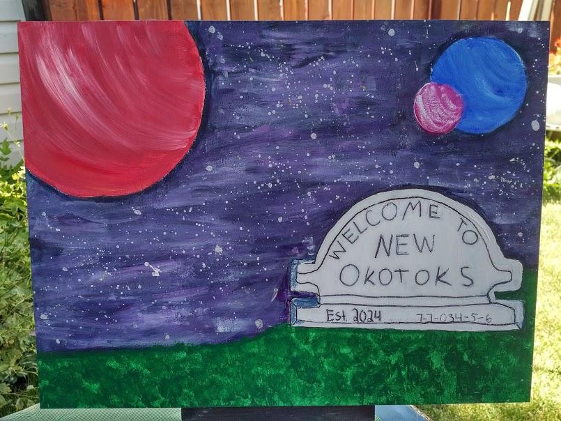Rylie's New Okotoks