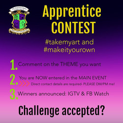 Apprentice Contest