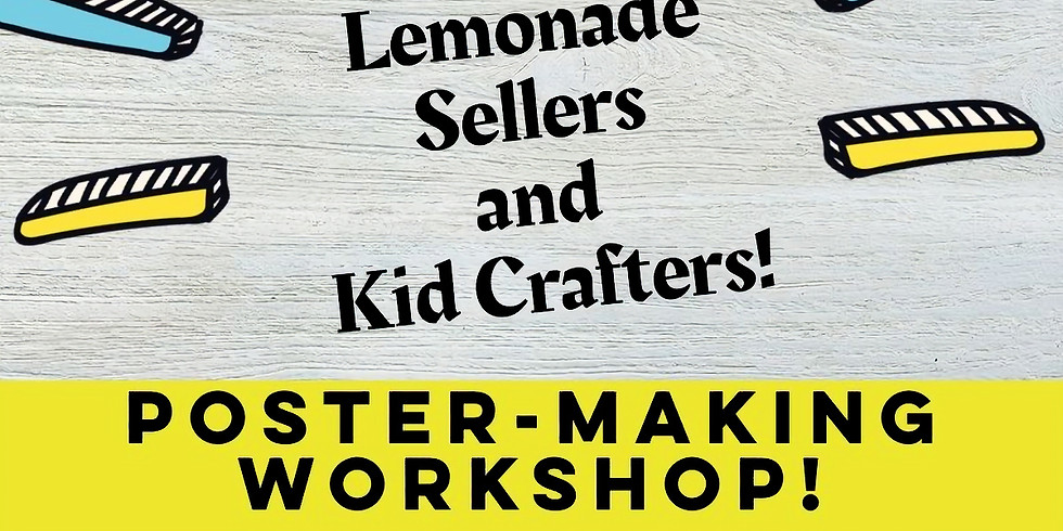 Poster-Making Workshop_MAY 12th