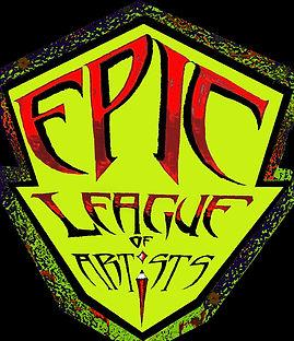 Epic League Crest