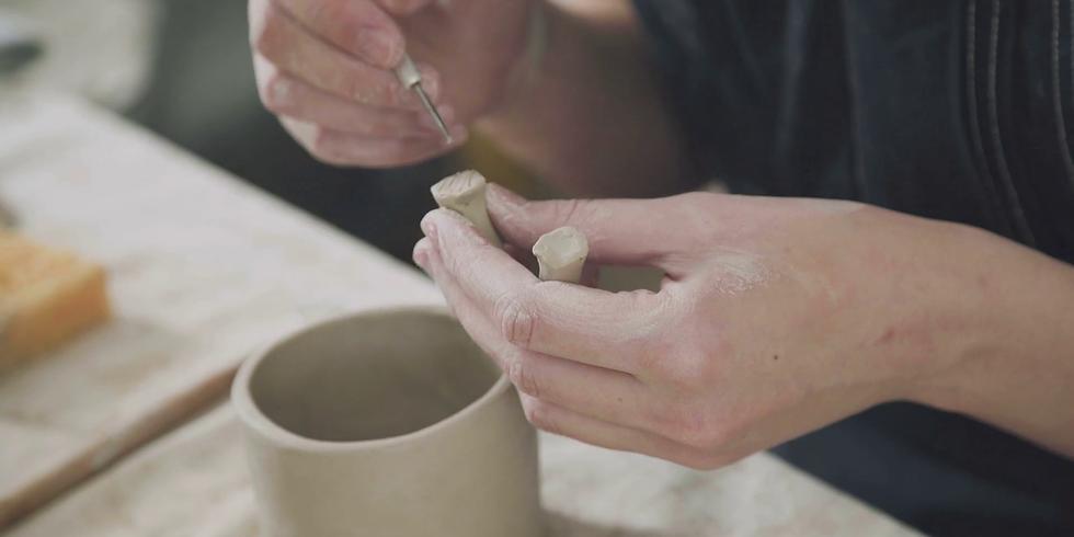 DIY Clay Mugs, Cups n' Steins!