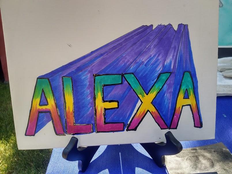 Alexa's Name Illusion