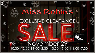 miss robins clearance sale.jpg