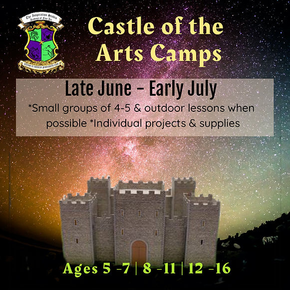 Castle of the Arts Camps.jpg