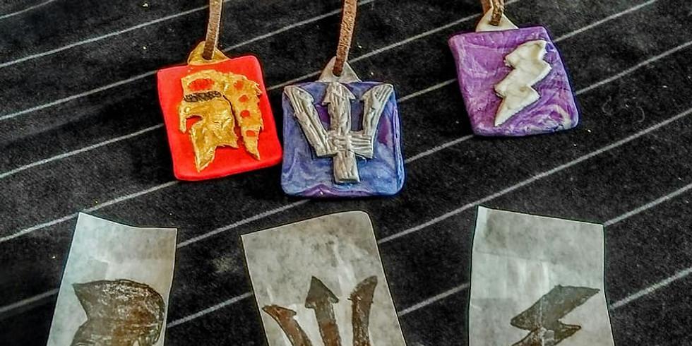 FAMILY WEEK: Jewellery Class for Kids!