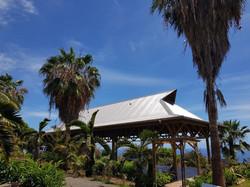 Couverture kiosque-Maison du Coco-Saint
