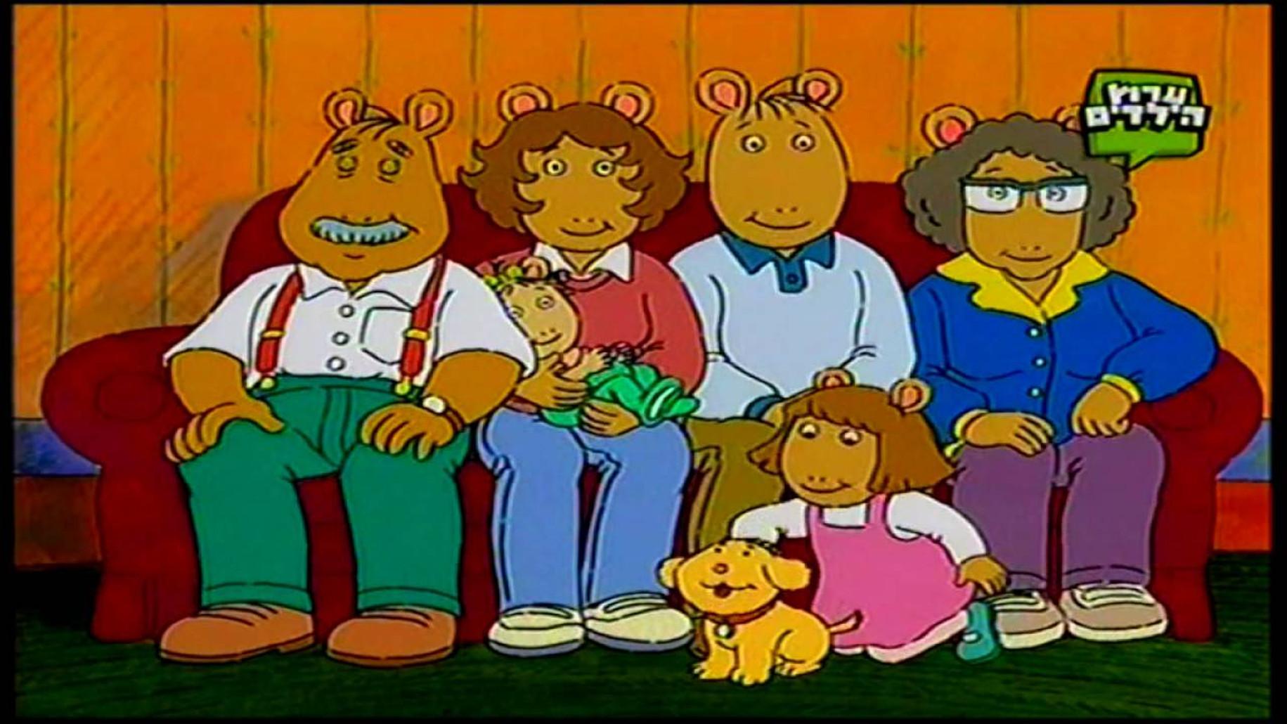 ארתור שיר פתיחה