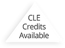 CLE Credits Available! 8-10 CLE Credits