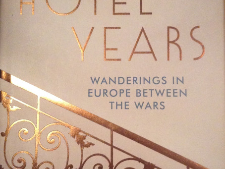 """""""Arrival in the Hotel,"""" Joseph Roth's The Hotel Years"""