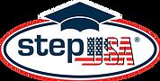 Logo cartouche Step'USA.png