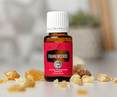 Frankincense Essential Oil 15ml (incl Tax)