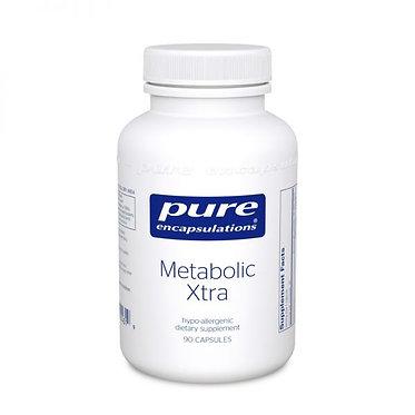 Metabolic Xtra 90 caps