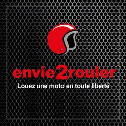 Logo E2R carré fond noir