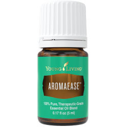 Aroma Ease Oil 5ml (incl Tax)
