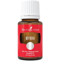 Myrrh Oil 15ml (incl Tax)