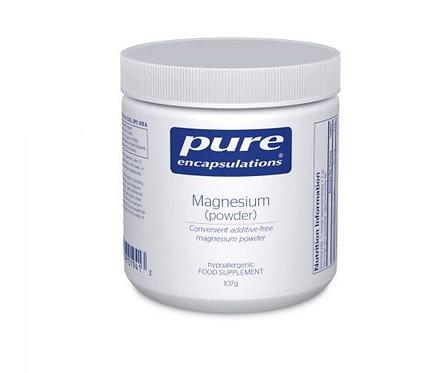 Pure Magnesium powder 107g