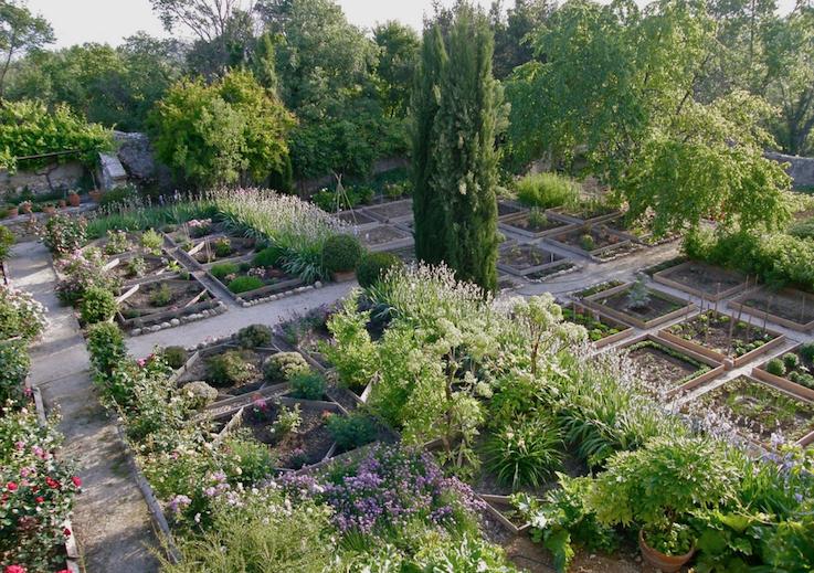 jardin arnajon