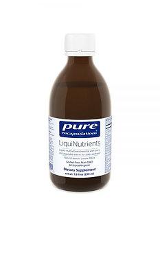 LiquiNutrients Multivitamin 230ml