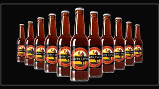Step'com crée la marque de bière artisanale Barbe Torte