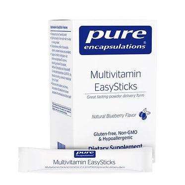 Multivitamin EasySticks 30 stick packs