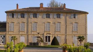 Direction la campagne aixoise au Château d'Arnajon ... Découvrez la dernière mission de Step'com