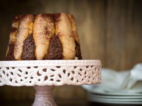 Recette : la charlotte au chocolat