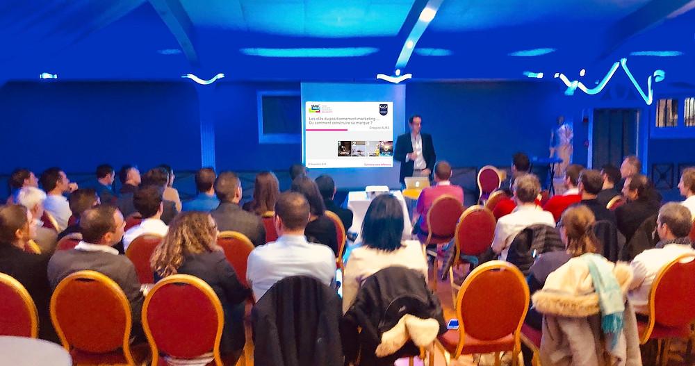 Step'com agence de communication à Nîmes