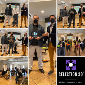 Selection30 : Le Business Club by Step'com