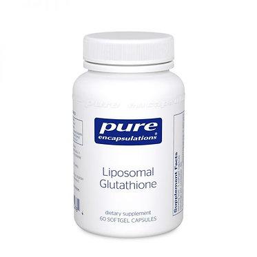 Liposomal Glutathione 30 or 60 cap