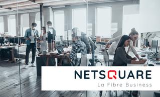 Step'com crée la marque Netsquare et son site internet