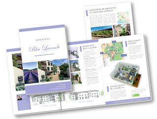 Step'com orchestre la commercialisation du nouveau programme immobilier à Saint-Rémy-de-Provence