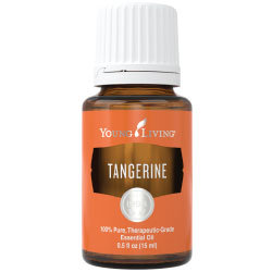 Tangerine Essential Oil 15ml (incl Tax)