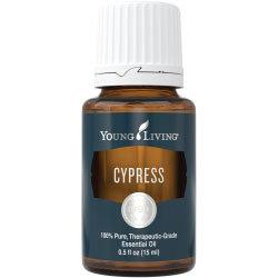 Cypress Essential Oil 15ml (incl Tax)