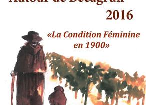La Cuillère au coeur de la fête du terroir à Saint-Dionisy