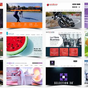 Digitalisez votre entreprise et soyez enfin visible sur internet avec notre solution Step'web !